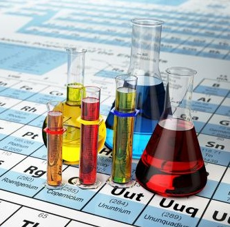 Chemicals Science Periodic Table