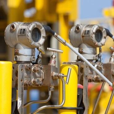 instrumentation pressure transmitter
